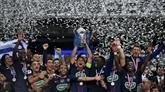 Des chocs entre clubs de L1 pour Paris et Marseille en 32e de finale