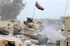 Les jihadistes de lEI ont perdu Syrte, leur fief en Libye