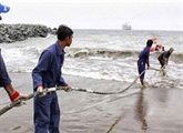 LAPG, le plus grand câble sous-marin dAsie, entrera bientôt en service