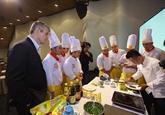 Nestlé lance un programme culinaire au Vietnam