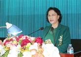 Approfondissement des relations parlementaires Vietnam-Inde