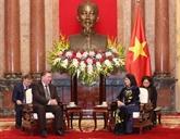 Renforcement de la coopération décentralisée Vietnam-Russie