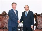 Le Premier ministre Nguyên Xuân Phuc plaide pour une coopération accrue avec lEspagne