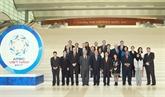 Le Vietnam est prêt pour lAnnée de lAPEC 2017