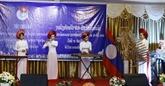 Les jeunes cultivent les relations traditionnelles bilatérales