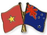 Forum de coopération industrielle et commerciale Vietnam-Nouvelle-Zélande