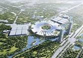 Hanoi va se doter dun nouveau centre des foires-expositions