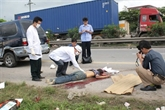 Une formation pour développer la médecine légale au Vietnam