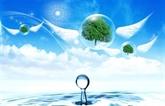 Vers la gestion et l'alimentation en eau selon le mécanisme de marché