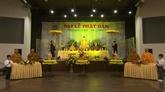 Célébration de la naissance de Bouddha en Ukraine et en République tchèque