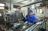Hanoi : la production industrielle sera positive