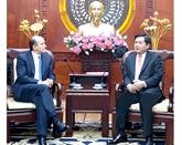 Hô Chi Minh-Ville déroule le tapis rouge pour les investisseurs américains