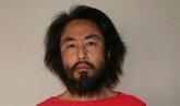 Nouvelle photo en ligne d'un journaliste japonais disparu en Syrie