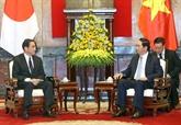 Le Japon est toujours un partenaire de premier rang du Vietnam