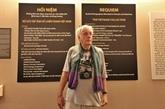Tim Page, «légende vivante» de la guerre du Vietnam
