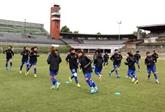 Les footballeuses vietnamiennes font sensation en République tchèque
