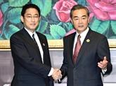 Le Japon appelle la Chine à respecter la sentence de la CPA