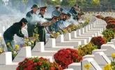 Des Vietnamiens en Ukraine soutiennent la construction du mémorial des martyrs de Gac Ma