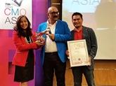 Vietjet élue «Meilleure marque employeur d'Asie en 2016»