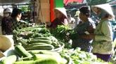 Lindice des prix à la consommation en baisse légère en août