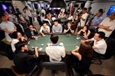 Bridge et poker prennent date au Vietnam