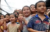 Le Vietnam fait partie des pays les plus optimistes du monde
