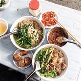Le Bun Ca de Hanoï, une spécialité culinaire à ne pas rater