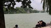 Lac de Hoàn Kiêm : éternité dans lesprit des Vietnamiens