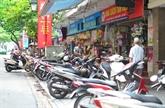 La rue de librairie Dinh-Lê et la lecture papier chez les jeunes vietnamiens actuels