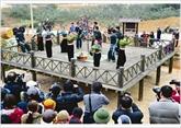 Pléthore d'activités à la Semaine de grande solidarité des ethnies vietnamiennes