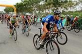 Cyclisme : le club Dông Tâm domine la course de Hô Chi Minh-Ville