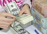 La politique du taux de change flexible, succès de la Banque d'État du Vietnam