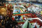 La foire printanière Dinh Dâu 2017 aura lieu du 18 au 25 janvier