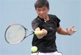 Tennis : Ly Hoàng Nam à la 640e place mondiale
