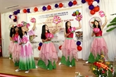 Sao Mai, une école qui cultive lâme des Viêt kiêu dAllemagne
