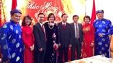Les Vietnamiens en Turquie célèbrent le Têt du Coq 2017