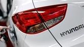 Hyundai espère vendre 8,25 millions de véhicules en 2017