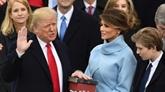 Le Vietnam félicite le président américain Donald Trump