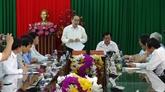 Trà Vinh : promotion de léconomie coopérative pour un développement durable