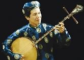 Huynh Khai, un artiste passionné de musique folklorique