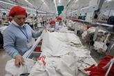 Le Vietnam souhaite créer 1,6 million demplois en 2017