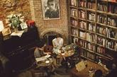 Le café-librairie, un concept en vogue à Hanoï