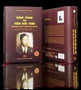Parution d'un ouvrage consacré au philosophe Trân Duc Thao