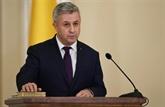 Démission du ministre roumain de la Justice après des manifestations