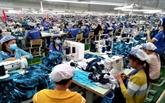 Des entreprises ont soif des travailleurs après le Têt traditionnel