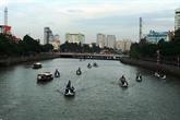 Hô Chi Minh-Ville développe neuf produits touristiques
