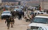 Syrie : avancée turque à Al-Bab, l'opposition se prépare pour Genève