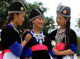 Des ethnies minoritaires contribuent activement au développement de Hô Chi Minh-Ville