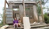 La Vision du Monde soutient des pauvres de Quang Tri