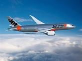 Jetstar Airways ouvrira deux lignes directes Vietnam - Australie